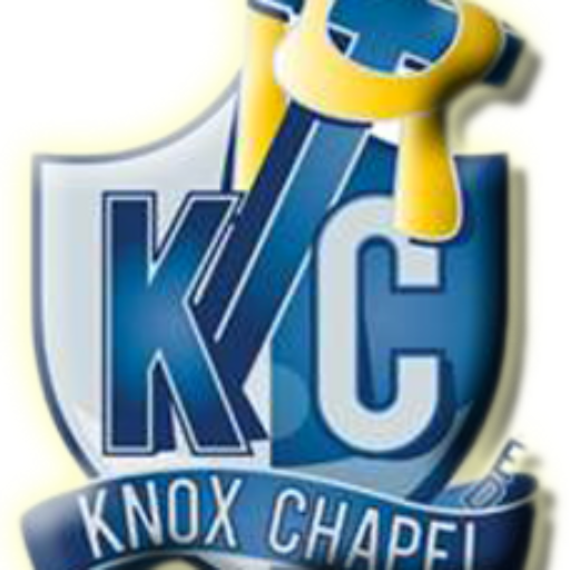 KNOX CHAPEL MISSIONARY BAPTIST CHURCH logo